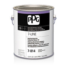 PPG 7-Line