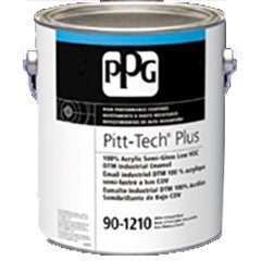 PPG Pitt-Tech Plus Semi-Lustre