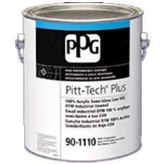 PPG Pitt-Tech Plus Satin