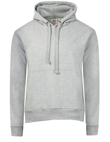 Grey Sweatshirt Fleece Hoodie