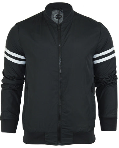 Black Camden Jacket