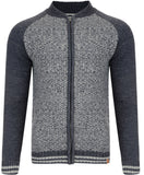 Grey Empire Jumper