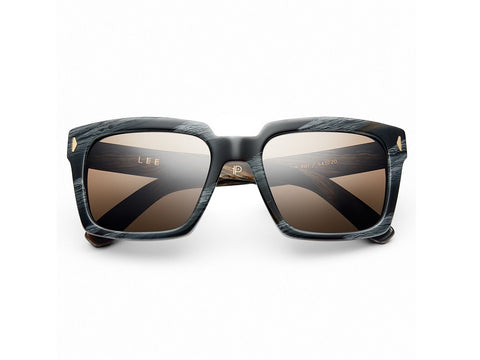 IVI Lee | Double Horn | Bronze Polarized - Man Cave - 1