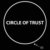 The Circle Of Trust Men's T-Shirt