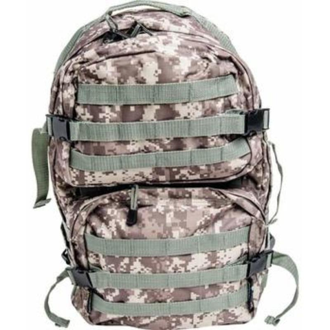 Heavy Duty Extreme Pak Waterproof Army Backpack