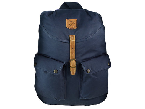 Fjallraven Greenland | Backpack | Dark Navy - Man Cave