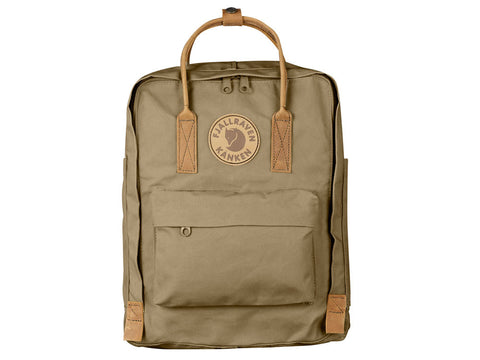 Fjallraven Kanken | No.2  Backpack | Sand - Man Cave - 1
