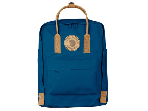 Fjallraven | Kanken No.2  Backpack | Lake Blue - Man Cave - 1