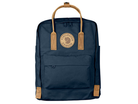 Fjallraven | Kanken No.2 Backpack | Navy - Man Cave - 1