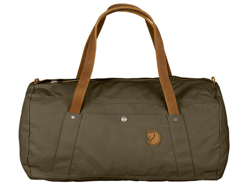 Fjallraven | No. 4  Duffel Bag | Green - Man Cave