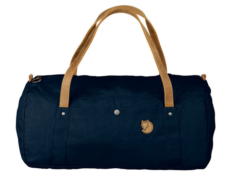 Fjallraven | No.4  Large Duffel Bag | Navy - Man Cave - 1