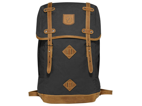 Fjallraven | Rucksack No.21 Large | Dark Grey - Man Cave - 1