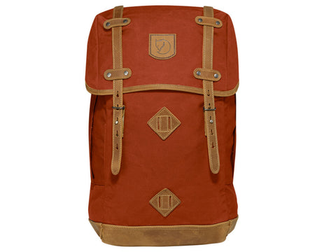 Fjallraven Rucksack | No.21 Large | Autumn Leaf - Man Cave