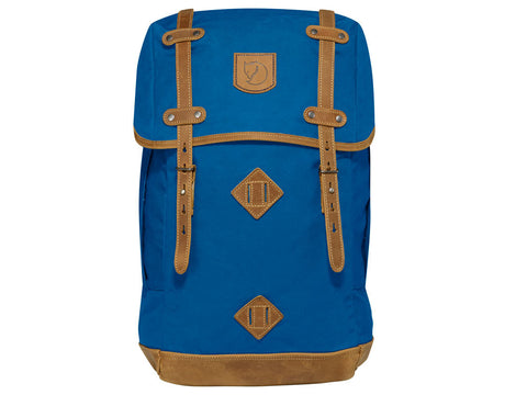 Fjallraven Rucksack | No.21 Large | Lake Blue - Man Cave