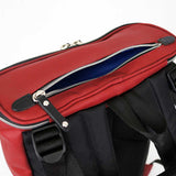 Harvest Label | Urban Day Pack | Red - Man Cave - 7