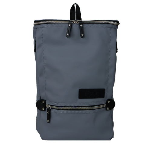 Harvest Label | Urban Day Pack | Grey - Man Cave