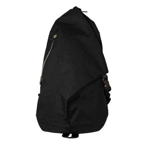 Harvest Label | Tourer | Backpack | Black - Man Cave - 1
