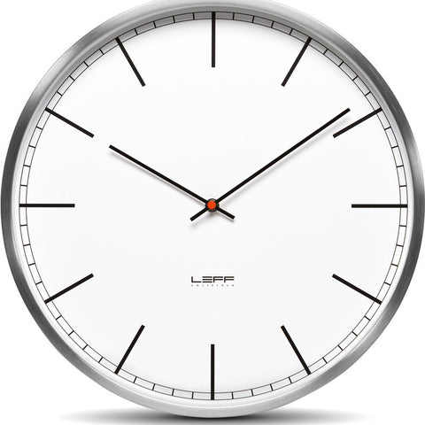 LEFF | amsterdam one45 | Wall Clock - Man Cave - 1