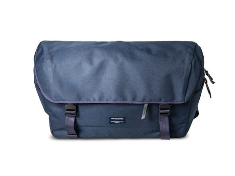 CG Carrera Navy Messenger - Man Cave - 1