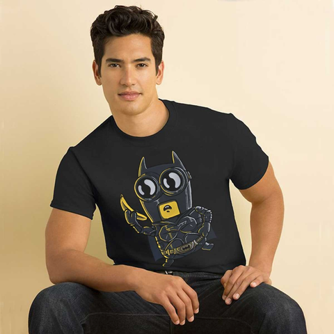 BatMinion T-Shirt