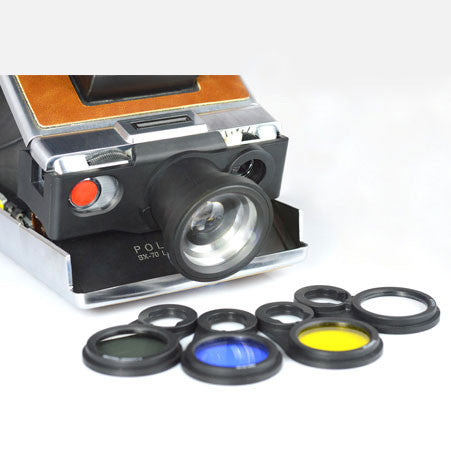MiNT | Lens Set - Man Cave - 1