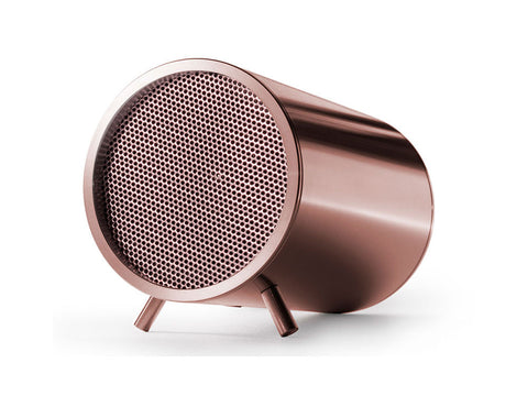 LEFF | amsterdam Tube Audio | Copper - Man Cave - 1