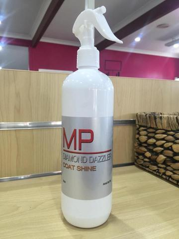 MP Diamond Dazzler Coat Spray