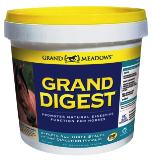 Grand Meadows - Grand Digest