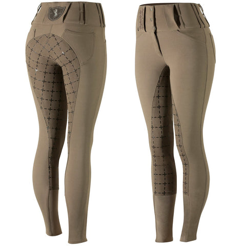 Horze Desiree Womens Breeches
