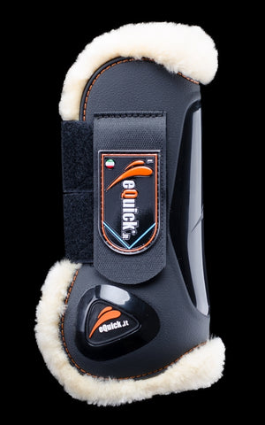 eQUICK eLIGHT NO KILL FRONT BOOT