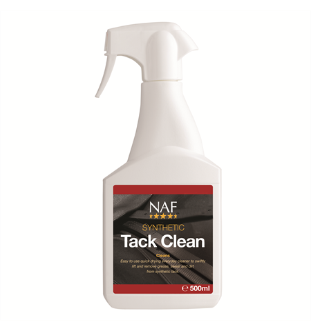 NAF Synthetic Tack Cleaner Spray