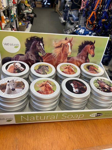 Vet Naturals Stains and Socks Soap
