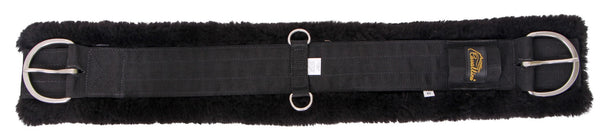CAVALLINO COMFI-TECH WESTERN BUCKLE GIRTH