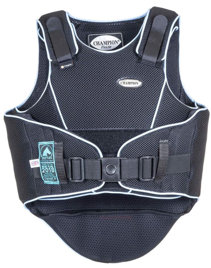 Champion Flexair Body Protector - Adults
