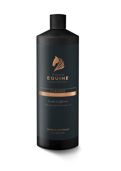 Pro Groom Equine Collection - Cleanse 1L