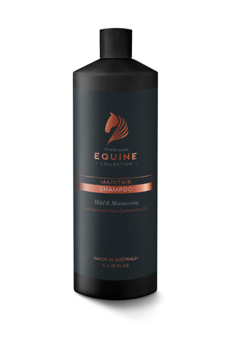 Pro Groom Equine Collection - Maintain 1L
