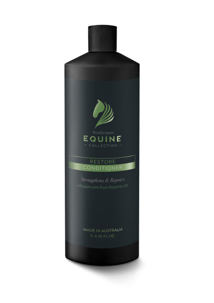 Pro Groom Equine Collection - Restore Conditioner 1L