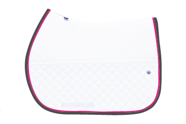 Ogilvy Equestrian Friction Free Pad - GP