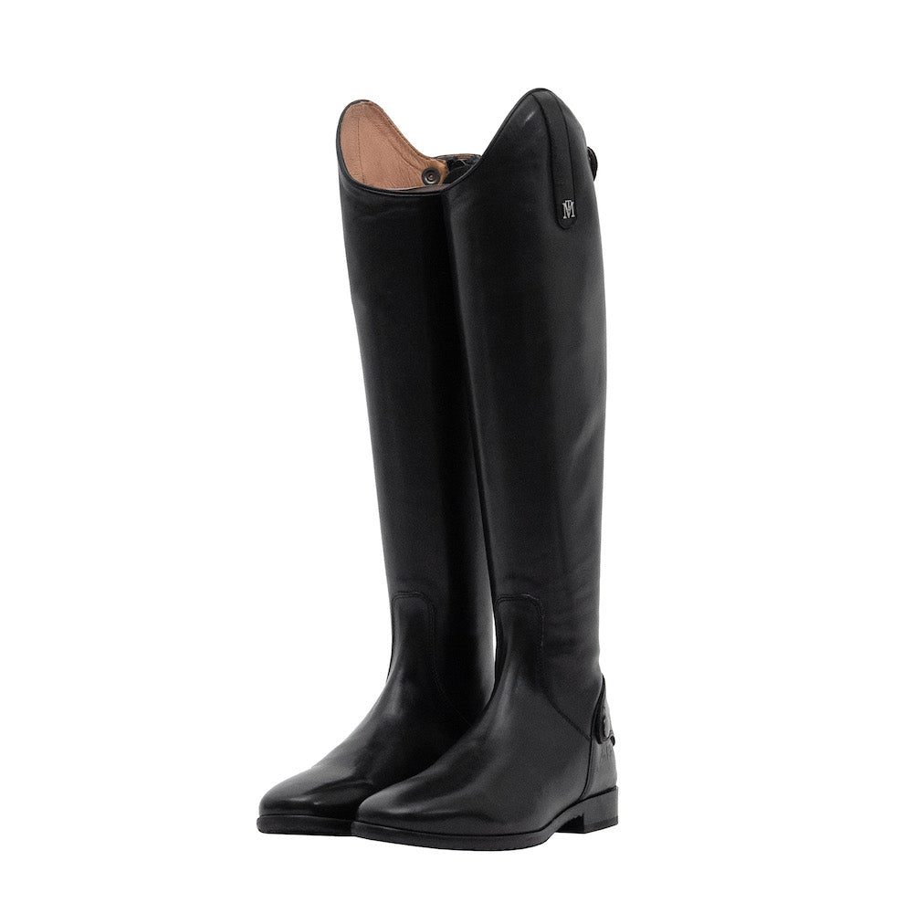 Mark Todd Leather Competition Riding Boots
