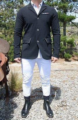 For Horses Mens Tod Jacket