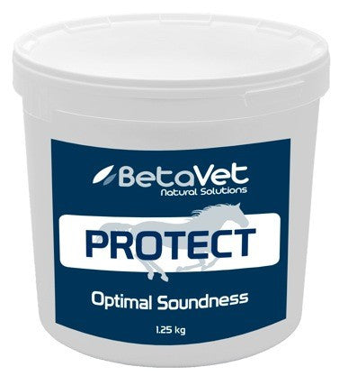 Betavet Protect Powder