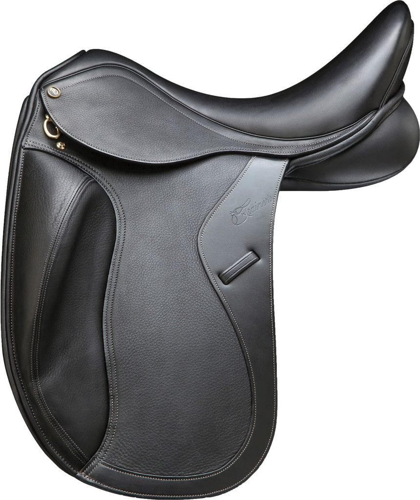 Trainer Jessica Deluxe Dressage Saddle