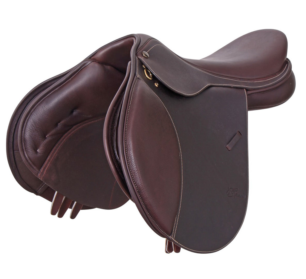 Trainers Endeavour Jump Saddle