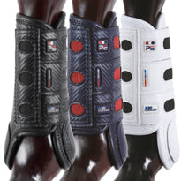 Premier Equine Carbon Tech Air Cooled Eventing Boots