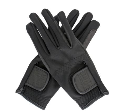 Serino/Softshell Gloves