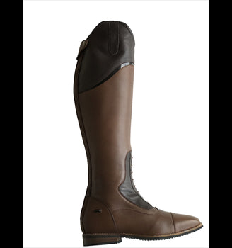 Cypress Hill Symphony Leather Tall Boot