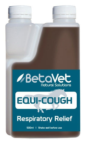 BetaVet Equi-Cough