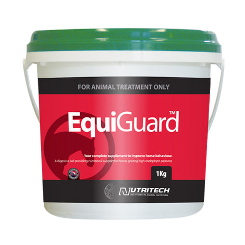 Nutritech Equi-Guard Powder