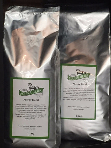 Equine Herb Company Allergy Blend