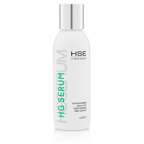 Hi Shine Equine HG Serum